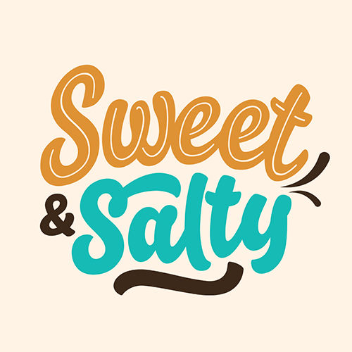 Sweet & Salty logo